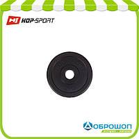 Диск композитный Hop-Sport 1,25кг