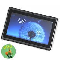 "Планшет Samsung Galaxy Tab 3 (Q88) - 7"", Wi-Fi 4 Ядра + 2 Камеры"