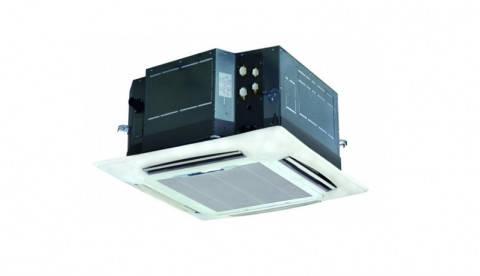 Фанкойл кассетный Midea MKA-850F, фото 2