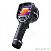 Тепловизор FLIR Е5, Тепловизионная инфракрасная камера, Тепловізор FLIR Е5