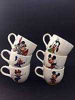 Чашка детская с рисунком Disney