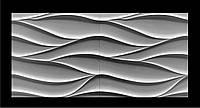 Гипсовая 3d панель Нежность