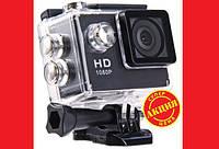Спортивная экшн-камера SportsAction Camera Full HD A9. Отличное качество. Яркие кадры. Купить. Код: КДН1924