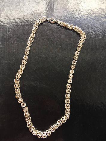 Цепочка украшение на шею, фото 2