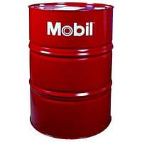 Полусинтетическое моторное масло Mobil DELVAC MX EXTRA 10W40 208L