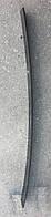 Лист коренной №1-2 задней рессоры КАМАЗ 55111