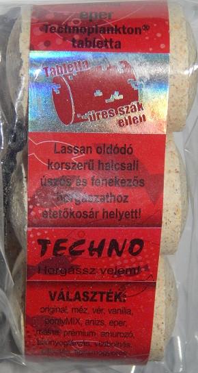 Технопланктон Techno  производства Венгрия вкус Еper