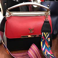 Женская сумка реплика LOUIS VUITTON