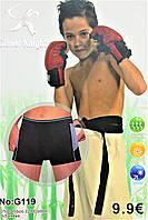 Трусы боксеры на подростка № G 119 (уп. 12 шт.)