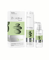 Набор против жирности волос ZenB SET (ИСПАНИЯ) ERAYBA ZEN ACTIVE BALANCE SET