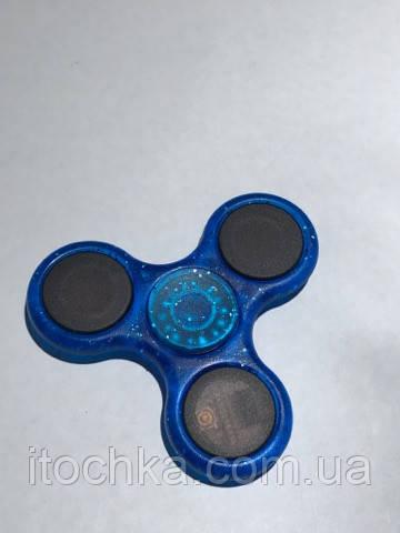 Спиннер (spinner) З LED підсвічуванням