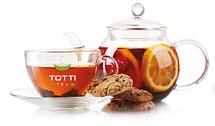 Чай листовой TOTTI Tea