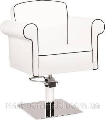 Кресло клиента на пневматике ART DECO