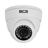 Купольная камера 3 Мpx BCS-DMIP1300IR-E-III