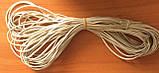 Резинка рыболовная 20 м. круглая 1,5 мм, фото 2