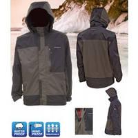 АКЦИЯ! Костюм DAM Effzett Technical Fishing куртка+брюки  L