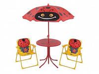 Комплект мебели  детской садовой Patio Biedronka