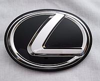 "Передняя эмблема ""Lexus"" в решетку"