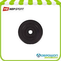 Диск композитный Hop-Sport 2,5кг