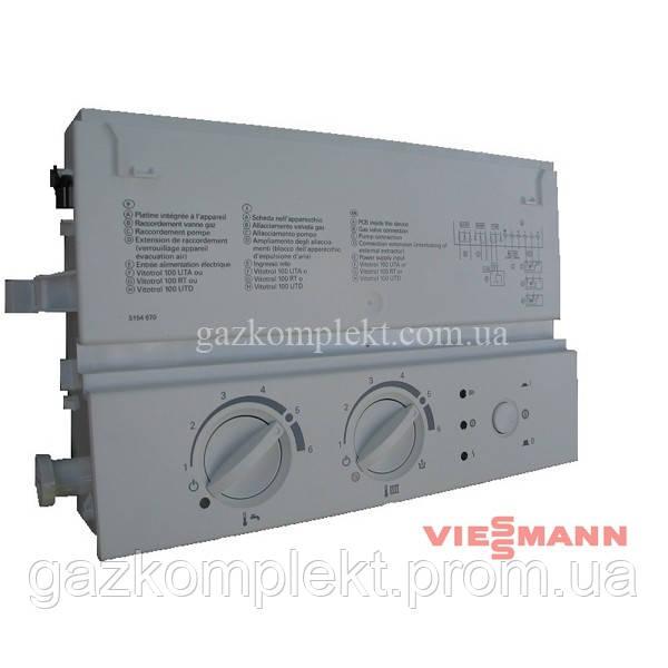 Блок управления VIESSMANN VITOPEND 100 WH1B 7831047