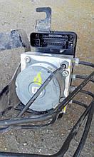 Блок ABS 476605525R Рено Докер/Лоджи б/у