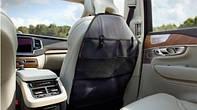 Volvo защитная накидка на сиденья C30 C70 S40 S60 S70 S80 S90 V50 V60 V70 V90 XC60 XC70 XC90 и т.д Новая Ориги