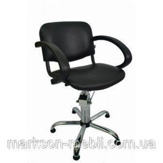 Кресло парикмахерское на пневматике ЭЛИЗА