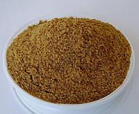 Порошок пищевой из ферментированного мяса судака