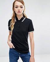 Пошив женских футболок ПОЛО (тенниска) на заказ