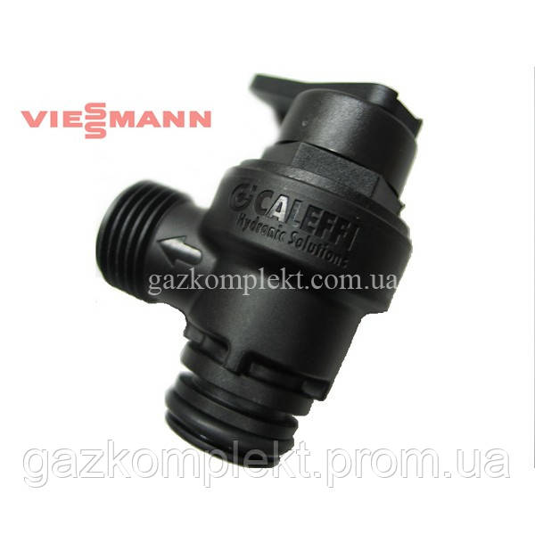 Предохранительный клапан VIESSMANN VITOPEND 7833029