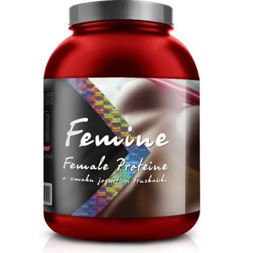 Power Pro PL FEMINE Protein 1 кг