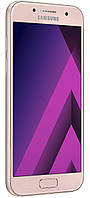 Мобильный телефон Samsung A320 Galaxy A3 (2017) Duos Pink UA