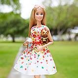 Барби Высокая мода DVP55, фото 3