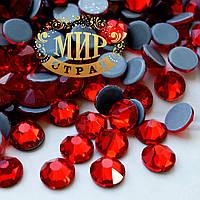 Камешки горячей фиксации Xirius Crystals, цвет Lt.Siam ss20 (4.6-4.8mm), 100шт