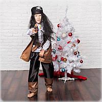 Детский сценический костюм капитана пиратов Джек Воробей