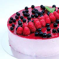 Муссовые фруктово-ягодные