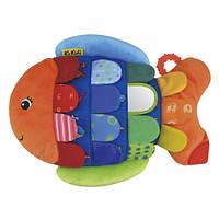 Развивающая игрушка Рыбка Флиппо K's Kids