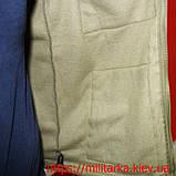 Тактическая флисовая кофта под погон укр. пиксель, фото 2