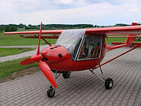 STORCH Flysynthesis Rotax 503