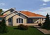 Проекты домов, Дом Безрадичи 420м2, фото 5