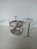 Трансформер 3в1 c алюминиевой тарелкой ∅ 37 см, фото 1