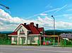 Проект дома, Дом белая акация 133м2, фото 2