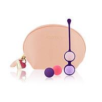 Вагинальные шарики, RIANNE S Essentials - Pussy Playballs