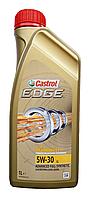 Масло моторное CASTROL EDGE 5W-30 LL, 1л