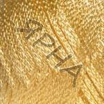 Пряжа Вискоза Рам(шнур) (108-бл.желтый),(Вискоза(100%)),YarnArt (РАМ)(Туреччина),90(гр),270(м)