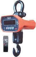 Электронные весы с индикацией на корпусе OCS-20t-XZС до 20 тонн
