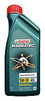 Масло моторное CASTROL Magnatec 5W-30 A5, 1л