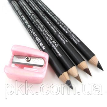Точилки для косметических карандашей