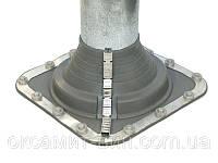 Разрезной Кровельный проход Dektite Combo (Master Flash) для металлических и битумных крыш Любой Размер