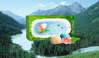 Мараловые бомбочки - для ванной Дух Алтая. Цена производителя. Фирменный магазин.